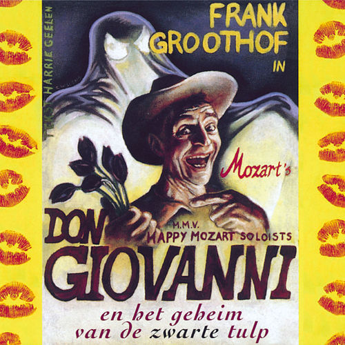 Don Giovanni, K. 527 by Frank Groothof