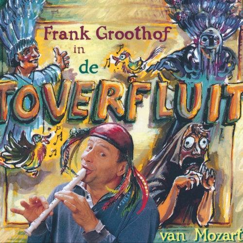 De Toverfluit, K. 620 by Frank Groothof