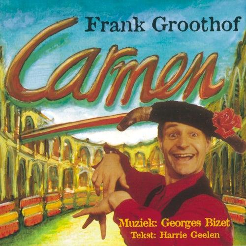 Carmen by Frank Groothof