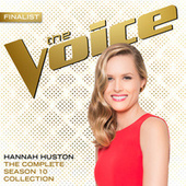 The Complete Season 10 Collection by Hannah Huston