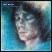 Spectral Mornings by Steve Hackett