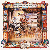 Please Don't Touch by Steve Hackett