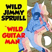 Wild Guitar Man by Various Artists