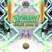 Cosmic Dawn - EP by Singularity