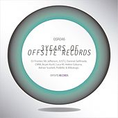 3 Years Of Offsite Records by Various Artists