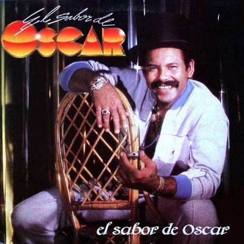 El Sabor de Oscar by Oscar D'Leon
