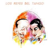 Los Reyes del Tango by Carlos Gardel