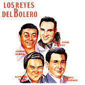 Los Reyes del Bolero by Various Artists