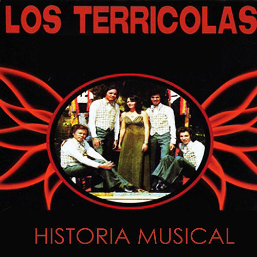 Historia Musical by Los Terricolas