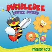 Bumblebee (Buzz Buzz) by Imitator Tots