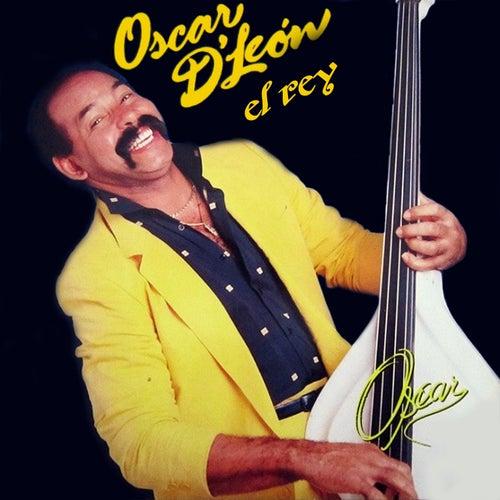 El Rey by Oscar D'Leon