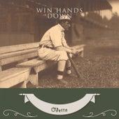Win Hands Down von Odetta