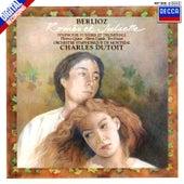 Berlioz: Roméo et Juliette; Symphonie funèbre et triomphale by Various Artists