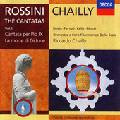 Rossini: Cantatas Vol. 1 - La Morte di Didone; Cantata per Pio IX by Various Artists