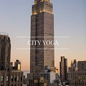 City Yoga by Yoga Music
