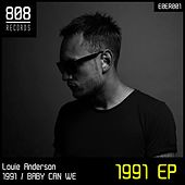 1991 - Single by Louie Anderson