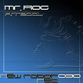 Arrebol - Single by Mr.Rog