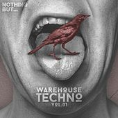 Nothing But... Warehouse Techno, Vol. 1 - EP by Various Artists