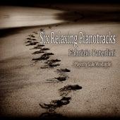 Six Relaxing Piano Tracks by Luke Woodapple