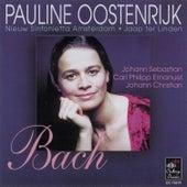 Bach by Nieuw Sinfonietta Amsterdam