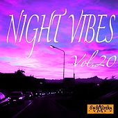 Night Vibes, Vol. 20 by Arno