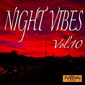 Night Vibes, Vol. 10 by Arno