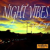 Night Vibes, Vol. 21 by Arno