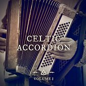Celtic Accordion, Vol. 1 (The Celtic Music of Brittany) by Etienne Grandjean