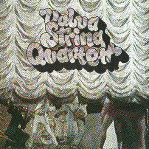 Death Cab For Bootsy by The Vulva String Quartett