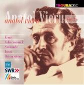 Anatol Vieru, Vol. 2 by Various Artists