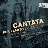 Cantata per flauto by Tabea Debus