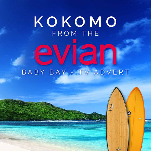 Kokomo (From the Evian