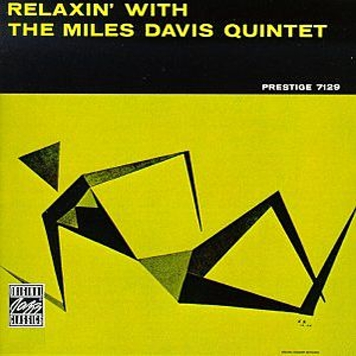 Relaxin' with the Miles Davis Quintet by Miles Davis