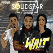 Wait (Refix) by Solidstar