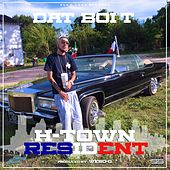 H-Town Resident by Dat Boi T