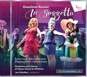 Rossini: La gazzetta by Various Artists
