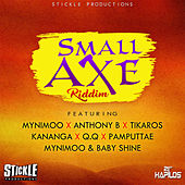 Small Axe Riddim by Various Artists