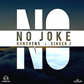No Joke - Single by Singer J