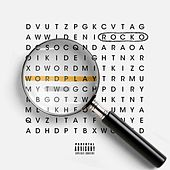 Wordplay 2 by Rocko