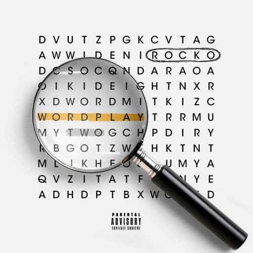 Wordplay 2 by Rocko