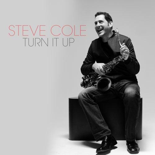 Mirage - Single by Steve Cole