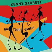 Backyard Groove - Single by Kenny Garrett