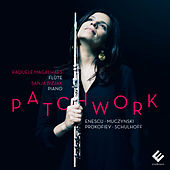 Patchwork (Works for Flute and Piano) by Sanja Bizjak