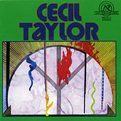 The Cecil Taylor Unit by Cecil Taylor