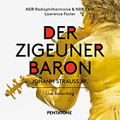 J. Strauss II: Der Zigeunerbaron (Live) by Various Artists