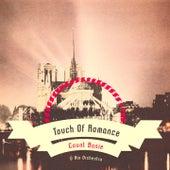 Touch Of Romance von Count Basie