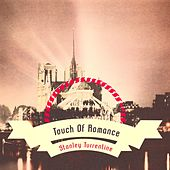 Touch Of Romance von Stanley Turrentine