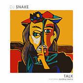 Talk by DJ Snake
