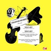 Mozart: Clarinet Quintet in A Major, K. 581 - Horn Quintet in E-Flat Major, K. 407 (Digitally Remastered) by George Ricci