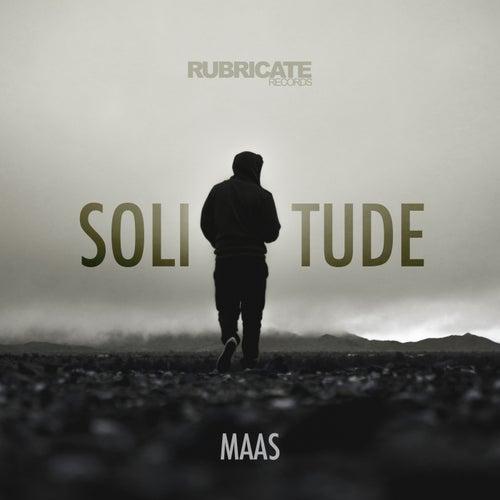 Solitude - Single by Maas